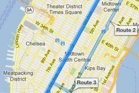 Apple and Facebook Put Lesser-Known Factual on the Map | Social media news | Scoop.it