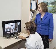 Las consultas virtuales médicas reducen un 18% las visitas presenciales de pacientes | eSalud Social Media | Scoop.it