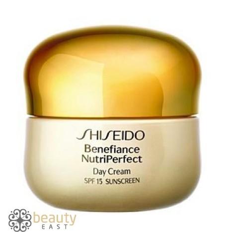 Anti-Ageing Shiseido Skincare For Women | Make Up Fantasy | Scoop.it
