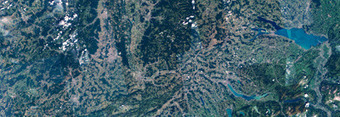The Future of Earth Observation | GIS Industry News | Remote Sensing News | Scoop.it
