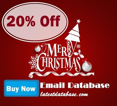 LatestDatabase Mailing lists | Scoop it