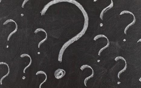 25 questions pour définir sa stratégie sur les réseaux sociaux - Content Marketing | Stratégie digitale et e-réputation | Scoop.it