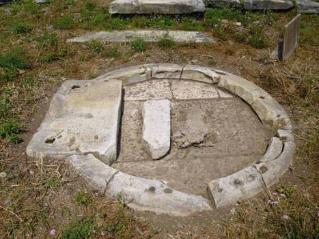 La cloaca máxima de Roma | Arqueología, Historia Antigua y Medieval - Archeology, Ancient and Medieval History byTerrae Antiqvae (Blogs) | Scoop.it