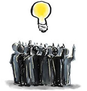 Crowdsourcing gaining momentum in Africa - Technology Zimbabwe   Global Brain   Scoop.it