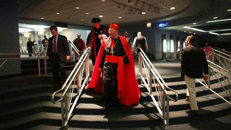 A New Role for Cardinal Dolan in a Shifting Catholic Church | BiltrixBoard | Scoop.it
