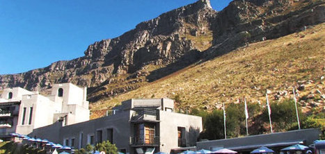 Table Mountain National Park Accommodation: Western Cape, South Africa | John M Riggs in  Ward 54 Atlantic Seaboard speaks about Cape Party and our Cape Town Stuff | Scoop.it