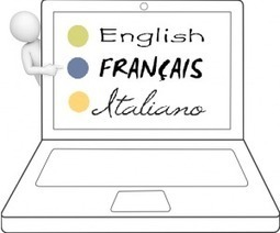 Learning Foreign Languages Online: Overcoming the Associated ... | Languages & e-Learning 2.0 | Scoop.it
