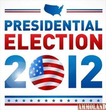 L'élection presidentielle americaine 2012