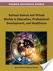 Serious Games and Virtual Worlds in Education, Professional Development, and Healthcare | Mundos virtuais | Scoop.it