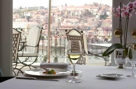 Português Yeatman é Best Wine Tourism | Notícias escolhidas | Scoop.it
