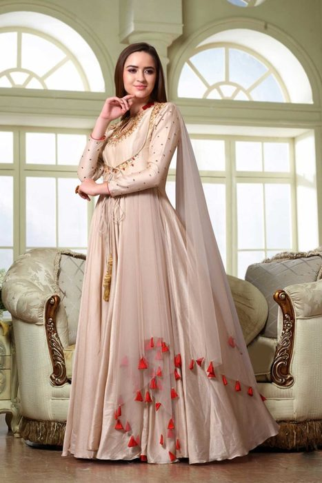 wholesale dress suppliers indo western dresses manufacturers