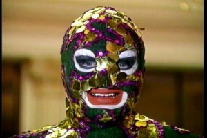 Sam Buttery plays Leigh Bowery in Taboo   The Remains of the Web   Scoop.it