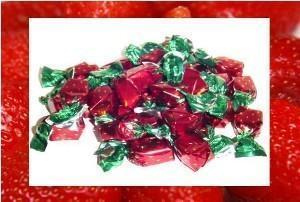 Strawberry Bon Bons Candy Hard Candies 5 lbs | Candy Buffet Weddings, Events, Food Station Buffets and Tea Parties | Scoop.it