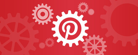 Pinterest's Rich Pins Creates New Opportunities For Content Marketing - Business 2 Community | Pinterest | Scoop.it