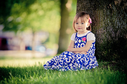 How to Talk to Little Girls | Memory and Learning | Scoop.it
