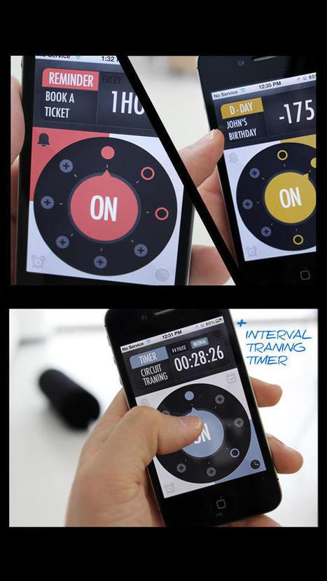 Timegg Pro     Utilities Hey You App   iPhone App - www.heyyou-app.com   Kit's social   Scoop.it