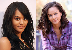 Persia White (Afro-Bahamian/Irish) [American] | Mixed American Life | Scoop.it