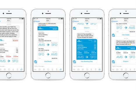 Messenger : Facebook va permettre le chiffrement des messages | Téléphone Mobile actus, web 2.0, PC Mac, et geek news | Scoop.it