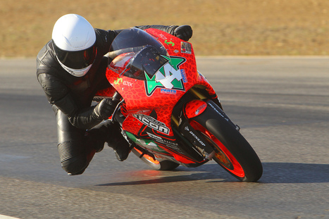 2014 Brammo Empulse RR Review — Riding The TTXGP Champion - RideApart | Brammo Electric Motorcycles | Scoop.it