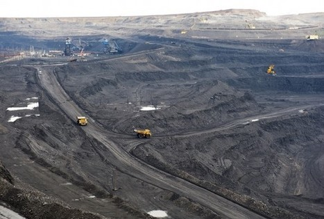 Surface Mining And Its Environmental Costs that are Priceless - Science News - redOrbit #IdleNoMore   IDLE NO MORE WISCONSIN   Scoop.it
