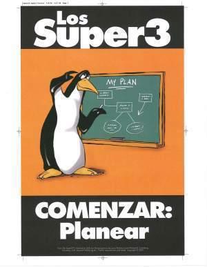Aprendizaje por proyectos: El Modelo Super3 | Idees , eines i material educatiu per l'escola del segle XXI | Scoop.it