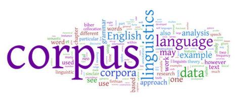 Corpus Linguistics MOOC    Lancaster University   Linguistics   Scoop.it