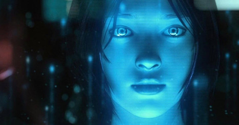 Microsoft buys Maluuba's AI technology to improve its reading comprehension | Future of Cloud Computing, IoT and Software Market | Scoop.it