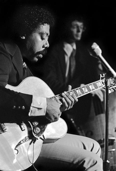 Guitarist Jimmy Ponder (1946-2013) | Jazz from WNMC | Scoop.it