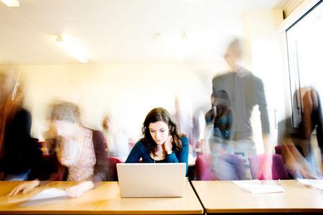 Digitale Schule: Lehrer fordern stärkeres Engagement   Digitale Lehrkompetenz   Scoop.it