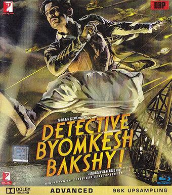 Detective Byomkesh Bakshy! full movie torrent download