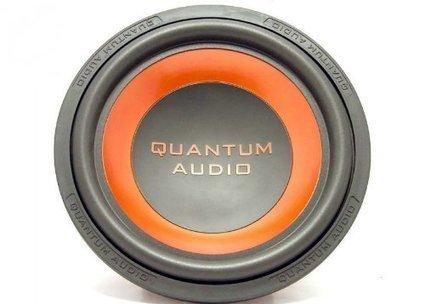 Quantum Audio 10 Inch Q10d2spl 2000 Watt (1000