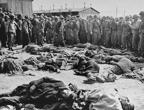 World War II: The Holocaust | Best of Photojournalism | Scoop.it
