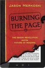 Burning the Page - an instant review | FutureBook | Publishing Digital Book Apps for Kids | Scoop.it