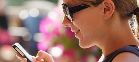 Tu diario personal en el móvil con aplicaciones de lifelogging | Herramientas web para contar historias - storytelling | Scoop.it