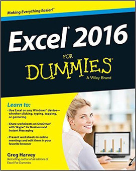 Excel 2016 for Dummies - Free eBooks | Free Download Pdf Books | Scoop.it