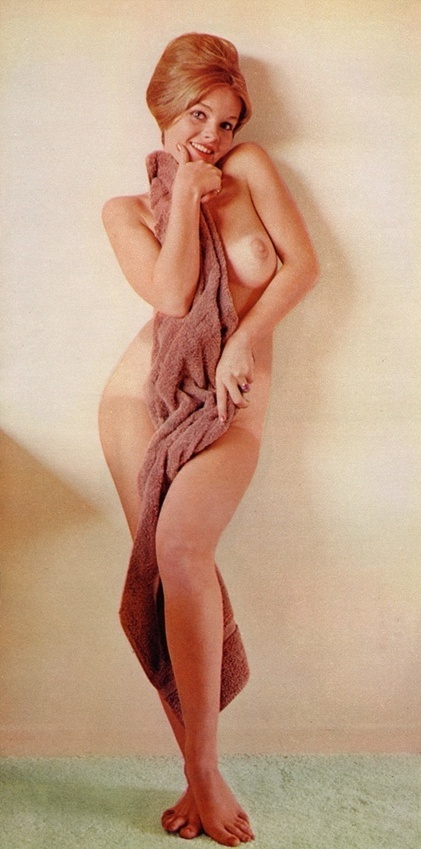 1950 classic big tits - 1 6