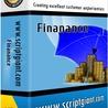 Finance website php script