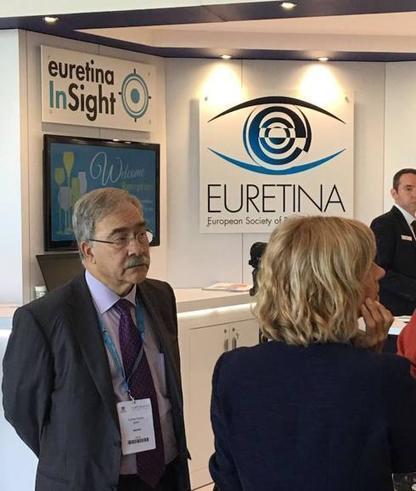Pastor alerta en Europa de los casos de ceguera por perfluoroctano   Salud Visual (Profesional) 2.0   Scoop.it