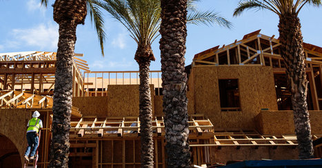 The Housing Market Is Finally Starting to Look Healthy | Real Estate Sales Tips | Scoop.it
