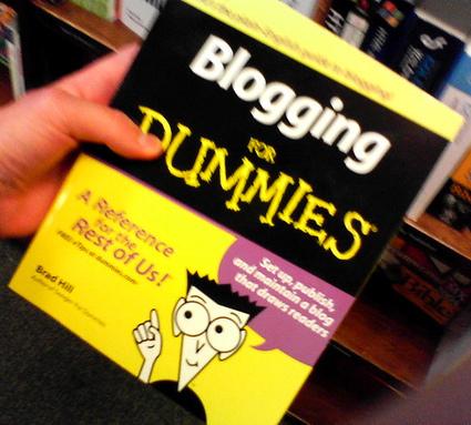 Ce que vous devez absolument savoir sur le blogging | Blogs | Scoop.it