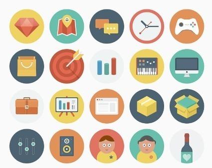 33 Cool Apps Help Startups Create Visual Marketing | Ideas, Innovation & Start-ups | Scoop.it