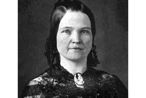 People Have Spent Years Trying to Diagnose Mary Todd Lincoln From Beyond the Grave | Fabulous Feminism | Scoop.it
