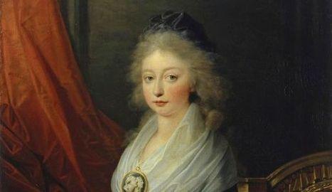 La fille de Louis XVI et Marie-Antoinette, princesse sans royaume | Les énigmes de l'Histoire de France | Scoop.it
