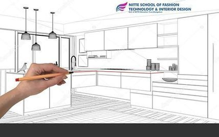 Want To Pursue A Career In Interior Nitte
