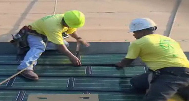 Will The World Warm To Solar Shingles? - EarthTechling | Vertical Farm - Food Factory | Scoop.it