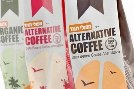 Les noyaux torréfiés: une alternative au café et bien plus encore | agro-media.fr | Actualité de l'Industrie Agroalimentaire | agro-media.fr | Scoop.it