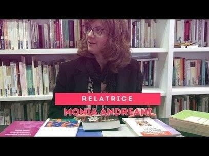 Monia Andreani, seminario - readings: Filosofia della differenza | AulaUeb Filosofia | Scoop.it