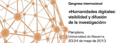 Congreso sobre Humanidades Digitales » eCuaderno | ePedagogía | Scoop.it