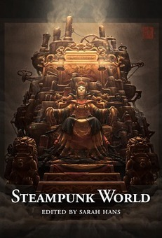 NEWS: Steampunk World, Ari Marmell and Peter Clines | Just Put Some Gears on It | Scoop.it