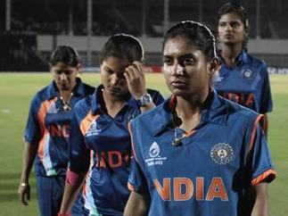 Lost opportunity: Why India's exit from the Women's WC hurts ... | Women Today | Scoop.it